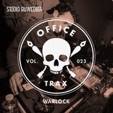 Office Tracks 023: Warlock