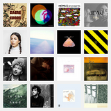 My playlist is better than yours #90 – Janvier 2016
