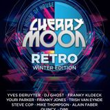 FRANKY KLOECK @ CHERRY MOON RETRO WINTER EDITION