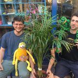 Poulet Bicyclette (02.07.19) w/ Dave, David & Vincent Privat