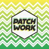 Le Patchwork 17-18 #001   WE BACK !