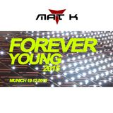 MAT K @ FOREVER YOUNG 2015 PARTY (19.12.15)
