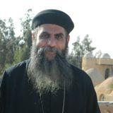 المسيح المشبع 30/12/2013