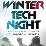Winter Tech Night @Gól - part 4