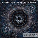Global Technodrome Show #1 mix by Dj Boss
