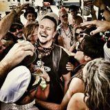 The One Series [BMN010] - Simon Shackleton - Live @ Nutz Camp - Burning Man 2014