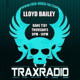 Live Stream On Trax  15th Dec 16