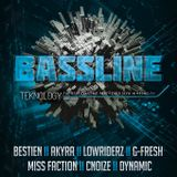 Dynamic - Bassline Teknology Promosession 2K14