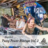 Ninjette - Pussy Power Mixtape Vol. 2 :: FozzyFest 2018