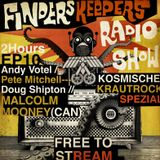 Finders Keepers Radio Show - Krautrock Special