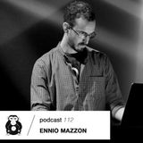 #112 Podcast: ENNIO MAZZON || witclub.net