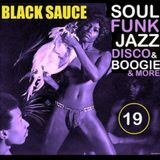 Black Sauce vol 19.