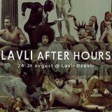 Igor Milisavljevic B2B Marko Jovanovic @ Lavli After Hours 26.8.2016.