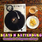 Grandmas Livingroom Beats N Battenberg mixtape
