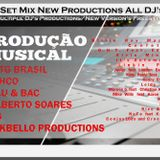 New Versions of Freestyle - Multiple DJs' Productions (Mix by Deejay Kbello)