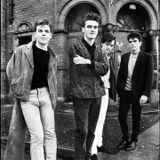 Oddaja 7.10.2015: The Smiths (David Šribar, Saška Goropevšek, Klemen Šali)