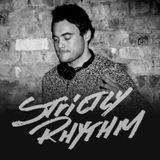 Strictly Rhythm presents Timmy P's Fat Dingers Mix