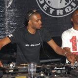 Jay Daniel b2b Kyle Hall @ Fundamentals Promo Mix (25-06-2013)