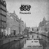 Music Moments #20 by Joris Dee