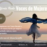 Voces de Mujeres - 15-05-04 - Polifonia 18 - Johana
