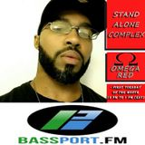 Stand Alone Complex #12 BassPort FM