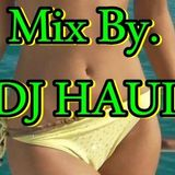 Mix By Dj Haui - House Musik ( 100% Music )