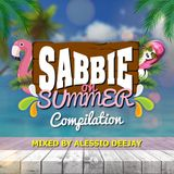SABBIE on SUMMER Compilation 2018 - Mixed by Alessio DeeJay