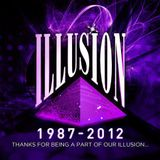 DJ Seelen@Illusion