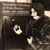 Incredible Adventure Of Frau Broken