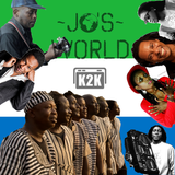 Jo's World #23: Sierra Leone, featuring Ki Hng