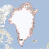 #Explorations - Greenland