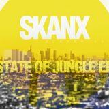 Skanx mix for Sub Slayers UK (2013) #FutureJungle