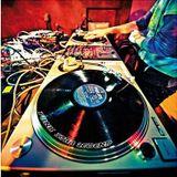 DJ MASTER Ti - MY RIDE TO THE 80s FUNK DISCO ERA