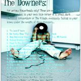 The Pills: The Downers (mixed by Xpans) - Feb 2009