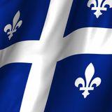 "Montage ""Québec Mix"" - DJ Eric Laferriere"