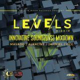 Levels Riddim (Innovative Soundz[IVS] Mixdown)