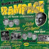 Rock 'n' Roll Rampage Glasgow