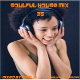 NIGEL B (SOULFUL HOUSE MIX 35)