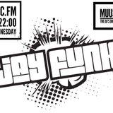 Jay Funk - Upfront House & Garage Promos Live on Muusic FM 31/10/18 w/chat
