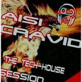 Aisi Cravid - SESSIÓ UNMIXED 24-03-2011 Alpicat Radio - 107.9 F.M.