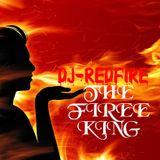DJ REDFIRE DIRTY SANTA RIDDIM MIXX 2017!!