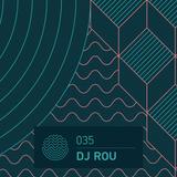 Sound Butik Podcast 035 - Dj Rou