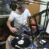 Cristian Thomas 20140519 Live @ PSB Disco en FM Ventus 919 Trelew