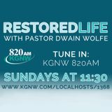 Restored Life Episode 8
