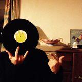 DJ Fuzz Vinyl Set Cafe Local 11-10-15