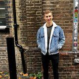 Alfie Hayward - 18th October 2017