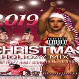 DJ KENNYMIXX - 2019 CHRISTMAS HIP HOP MIX