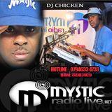 Dj Chicken Old Skool show 13.04.13 Mysticradiolive.net