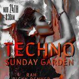 Techno - 11242019