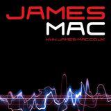 James Mac Live @ Karma/Slide - 21st April 2012